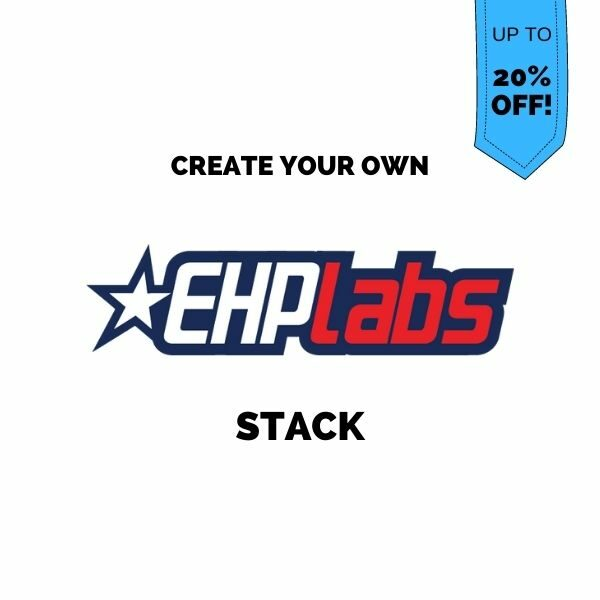 Create your own EHPLABS stack