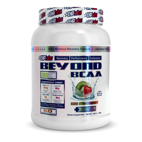 Ehplabs Beyond BCAA - Kiwi Strawberry
