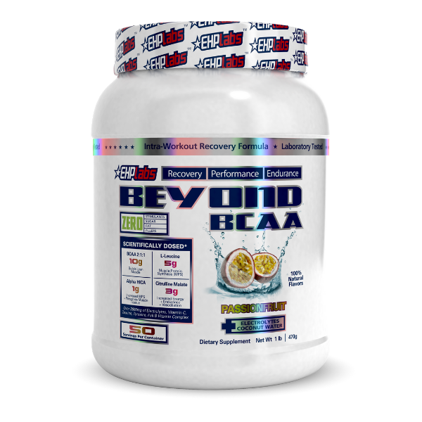Ehplabs Beyond BCAA - Passionfruit
