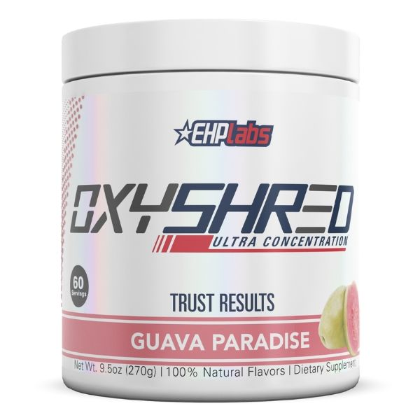 Ehplabs Oxyshred - Guava