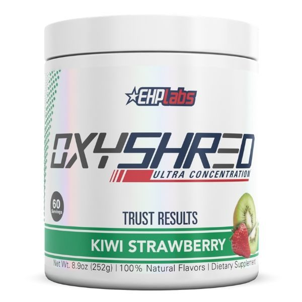 Ehplabs Oxyshred - Kiwi Strawberry
