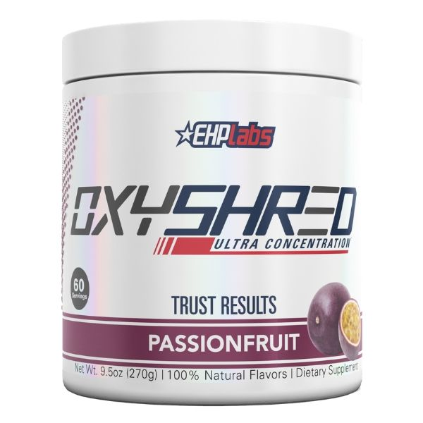 Ehplabs Oxyshred - Passionfruit