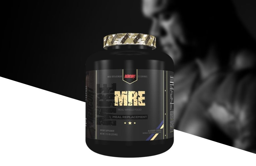 Redcon1 MRE Meal Replacement Product