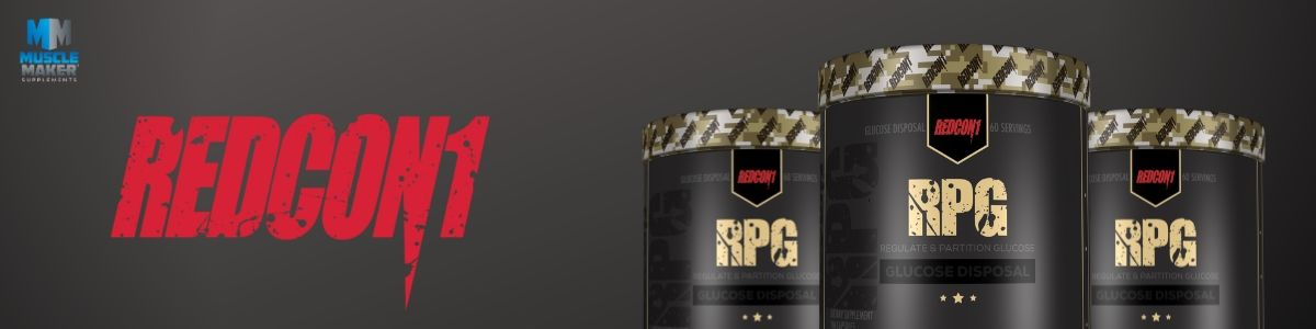 Redcon1 RPG Product Banner