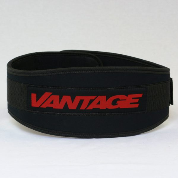 Vantage Sports Weight Belt - Neoprene