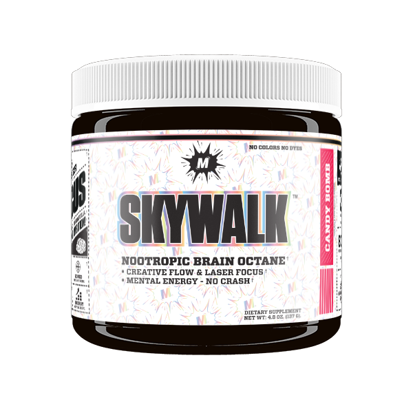 Myoblox Skywalk - Candy