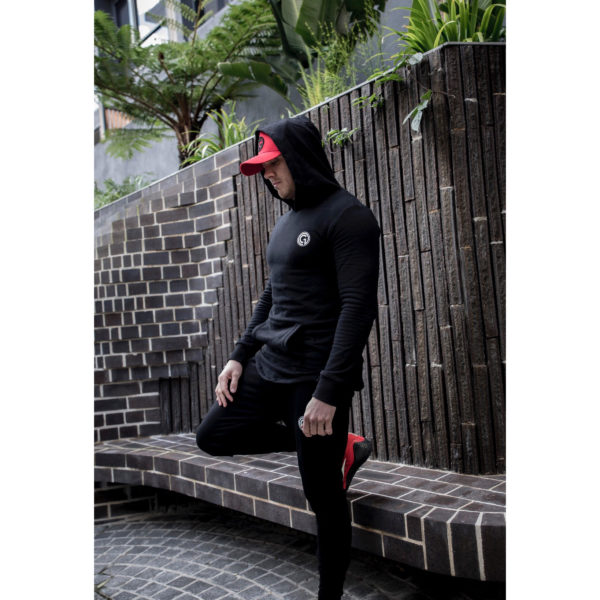 Obsessed Gymwear - Raider Hoodies 2