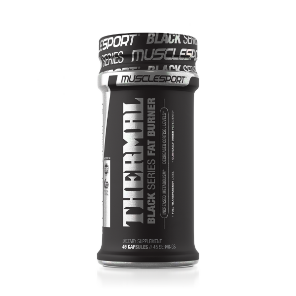 Musclesport Thermal