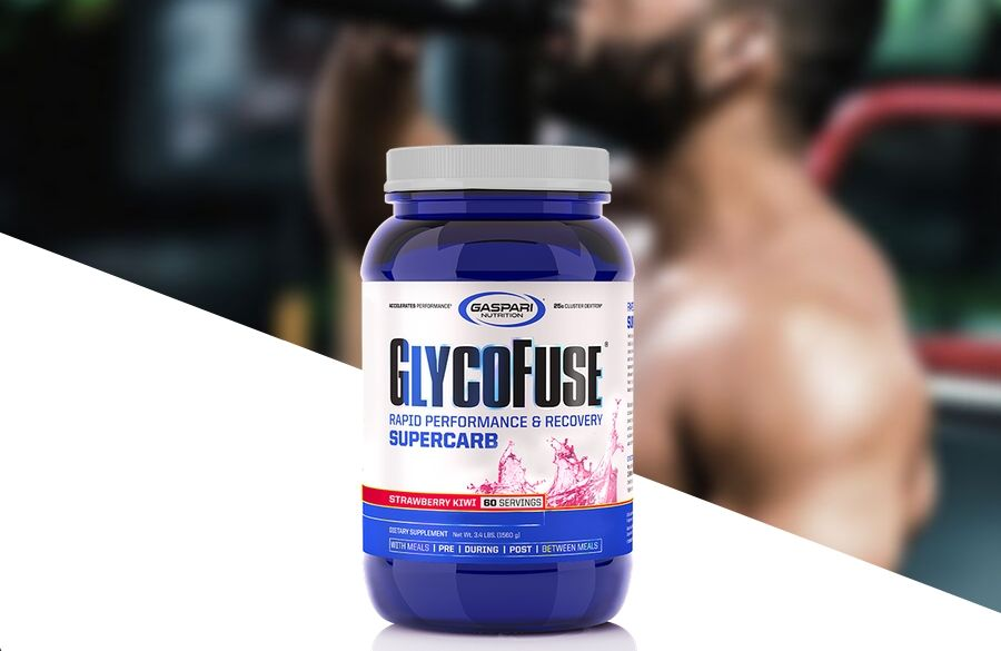 Gaspari Nutrition Glycofuse carbohydrates Product