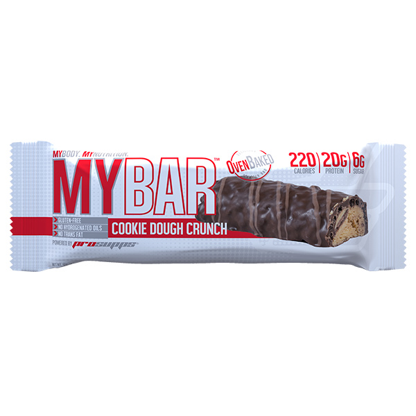 ProSupps MyBar Single bar - Cookie Dough crunch