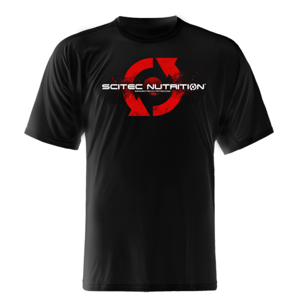 Scitec Nutrition - T-Shirt