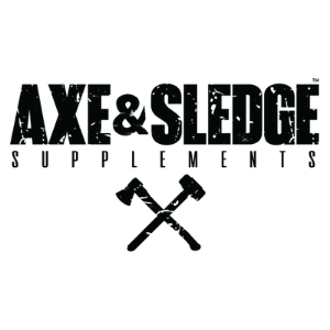 Axe & Sledge Logo