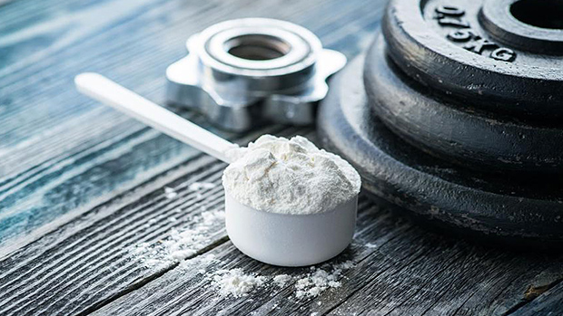 Muscle Maker Supplements Creatine Monohydrate