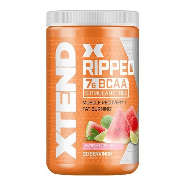 Scivation Xtend BCAA Ripped - Watermelon