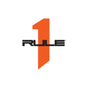 Rule 1 Proteins Logo