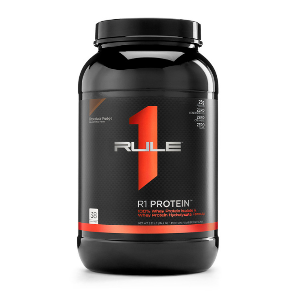 Rule 1 Proteins - R1 Protein - 2lb