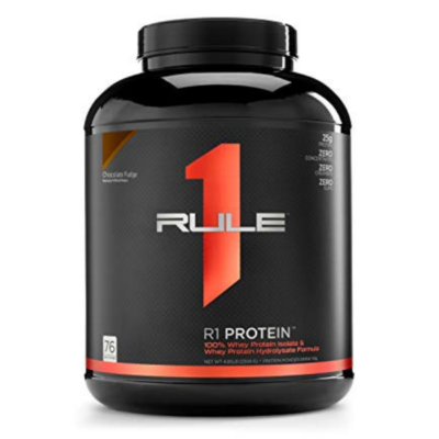 Rule 1 Proteins - R1 Protein - 5lb