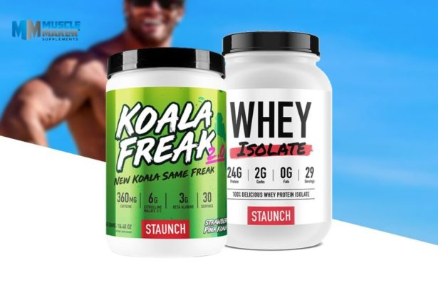 Staunch Nation koality gains stack Product (1)