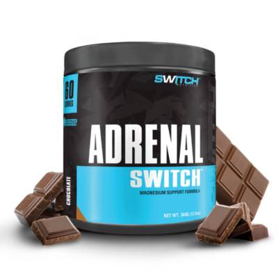 Switch Nutrition Adrenal Switch - Choc