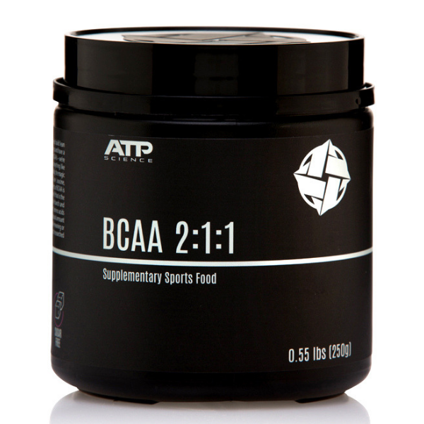 ATP Science BCAA 2_1_1 - 250g