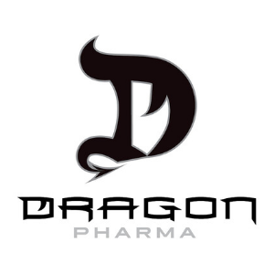 Dragon Pharma Logo