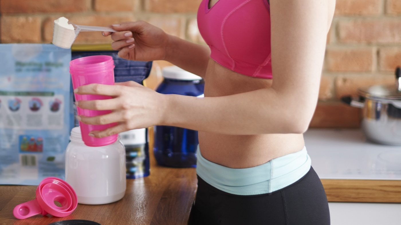 What Is The Best Protein For Women