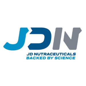 JD Nutraceuticals Logo