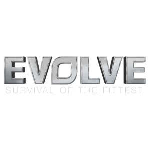 Evolve Nutrition Logo