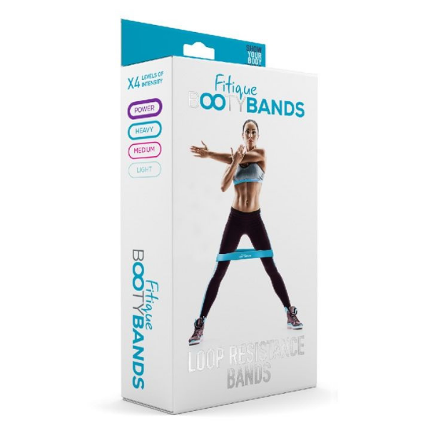 Fitique Nutrition - BootyBands