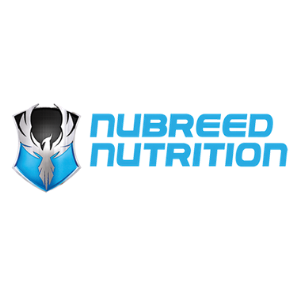 Nubreed Nutrition Logo