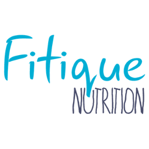 Fitique Nutrition Logo