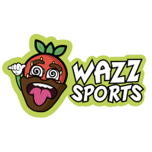 Image result for wazz sports logo