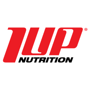 1UP Nutrition Logo