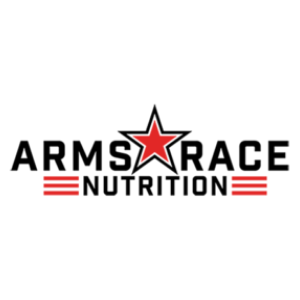Arms Race Nutrition Logo