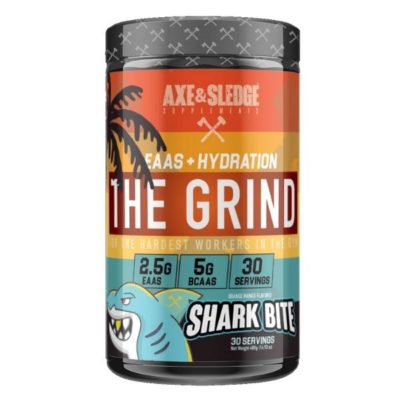 Axe & Sledge The grind - Shark Bite