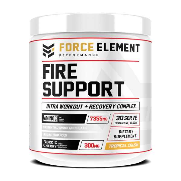 Force Element Performance Fire Support - Tropical