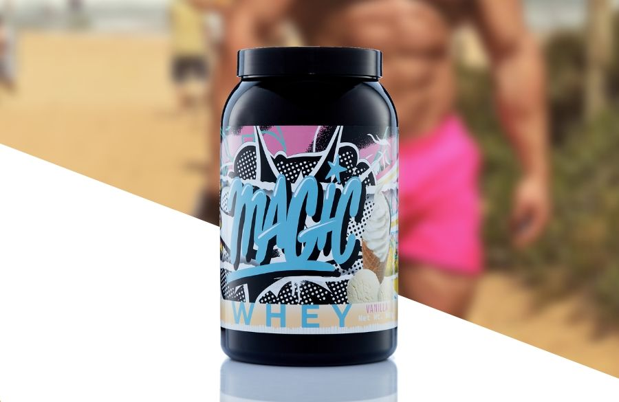 Magic Nutrition Magic Whey Product