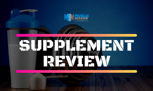 Supplement Reviews Articles