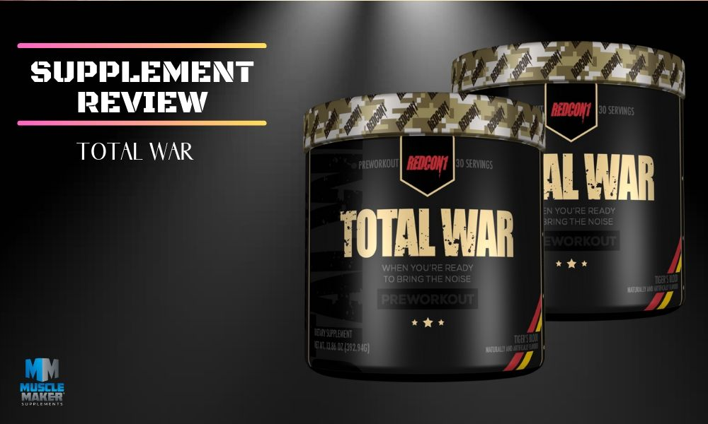 TOTAL WAR Supplement Review