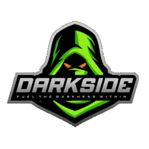 Darkside Supps Logo
