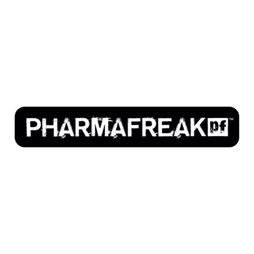 PharmaFreak Supplements Logo