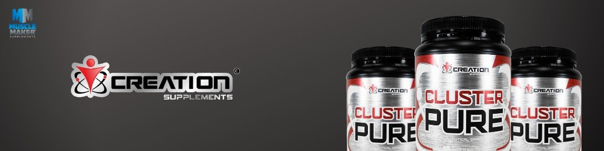 clusterpure Product Banner