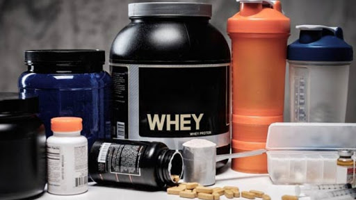 Nutrition - top 5 must have supplements on a budget