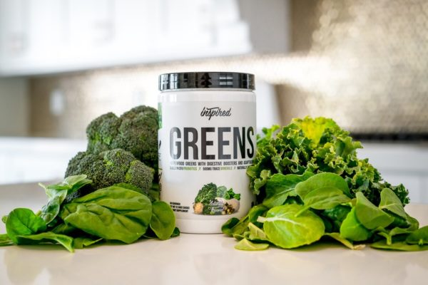 Nutrition - 3 Reasons Why You should be using greens Supplements