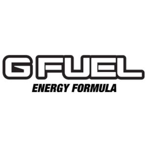 G Fuel Supplements logo