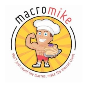 Macro Mike Supplements logo