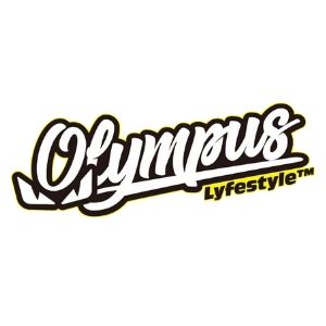 Olympus Lyfestyle Supplements logo