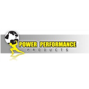 Power Performance Products Supplements logo