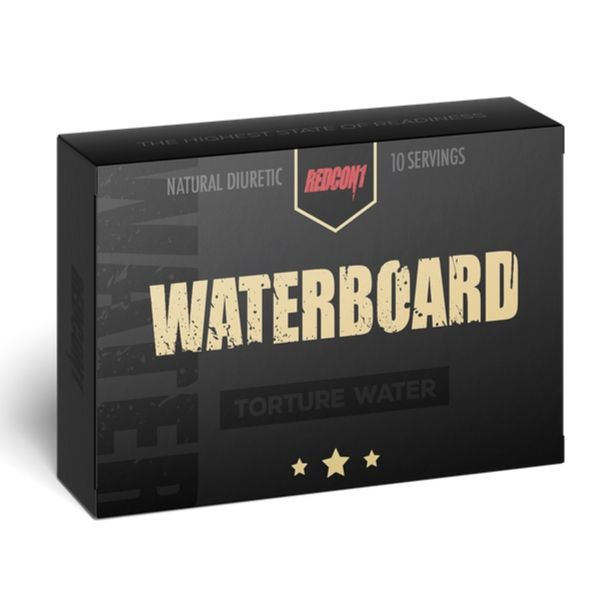 Redcon1 Waterboard Diuretic