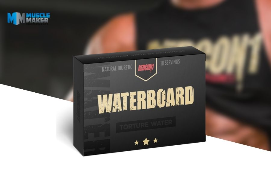 Redcon1 Waterboard Product